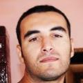 El-Marios Ismailov, 28, Athens, Greece