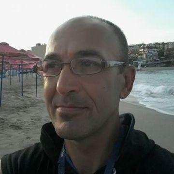 янко иванов, 45, Kameno, Bulgaria