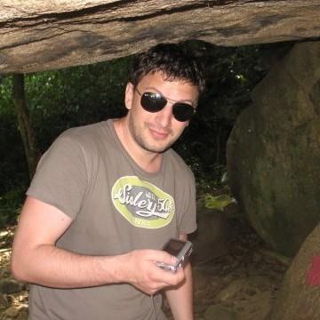 Serj, 35, Moscow, Russia