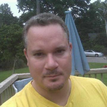 Henry, 56, Henryetta, United States