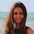 Irina, 30, Moscow, Russia