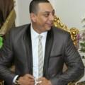 Mohamed Swafy, 40, Cairo, Egypt