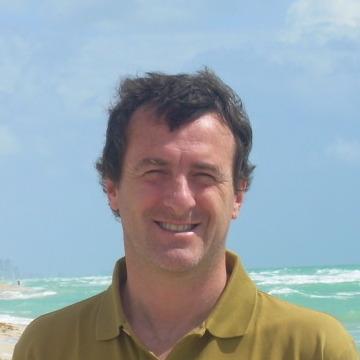 Carlo, 51, Genova, Italy