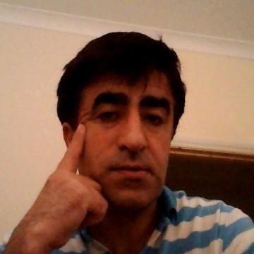 Samirsori, 43, London, United Kingdom