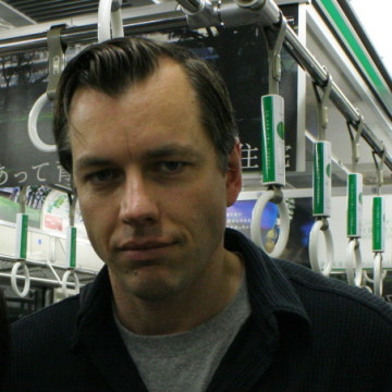 Richard Blanchard, 46, Perth, Australia