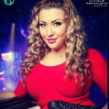 Инна, 32, Novosibirsk, Russia