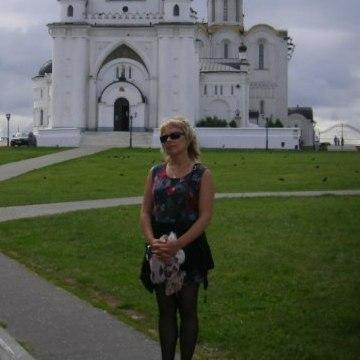 оля, 46, Saint Petersburg, Russia
