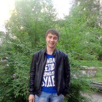Владимир, 26, Novosibirsk, Russia