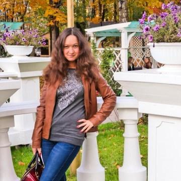 Victoria, 30, Perm, Russia