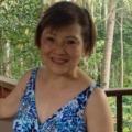 Ada See, 62, Binan, Philippines