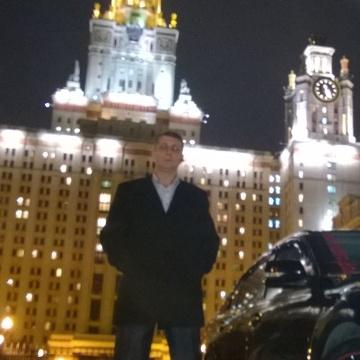 MIHAIL, 44, Klimovsk, Russia