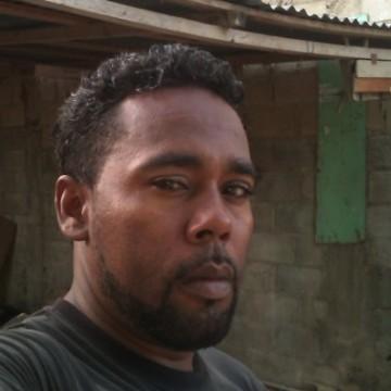 robert, 38, La Romana, Dominican Republic