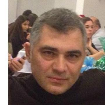 Kml Unl, 46, Istanbul, Turkey