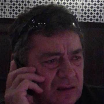 Antoni Dimitrov, 60, Varna, Bulgaria
