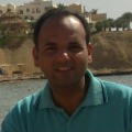 Mido Amido, 36, Alexandria, Egypt