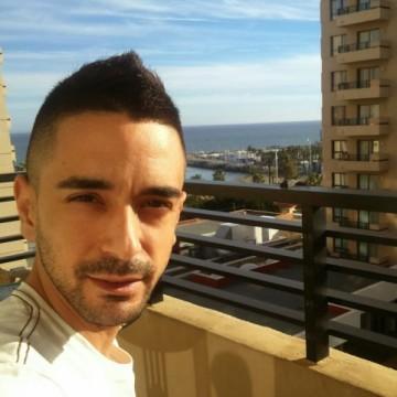 Helber Galarga Sánchez, 30, Sevilla, Spain