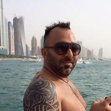 Danny, 41, Dubai, United Arab Emirates
