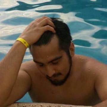 Jorge , 32, Mexico, Mexico