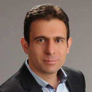 Ahmet, 37, Konya, Turkey