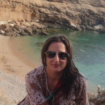 Susana, 39, Malaga, Spain