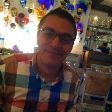 zafer, 41, Ankara, Turkey