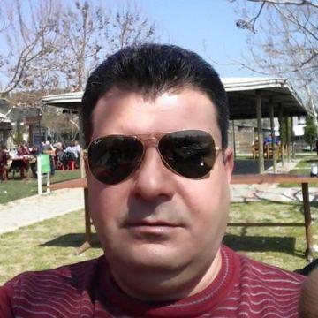 Uğur Mutlu, 45, Izmir, Turkey
