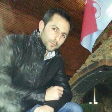 fazlı tosun, 34, Trabzon, Turkey