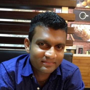 Ruwan, 35, Abu Dhabi, United Arab Emirates
