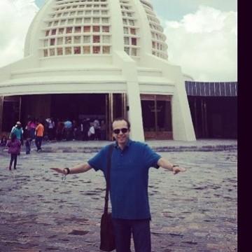 Jaime, 33, Monterrey, Mexico