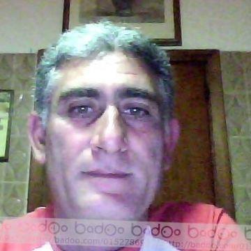 romano, 53, Scandicci, Italy