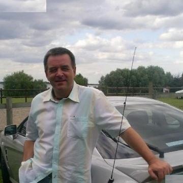 Stephen, 49, Nairobi, Kenya