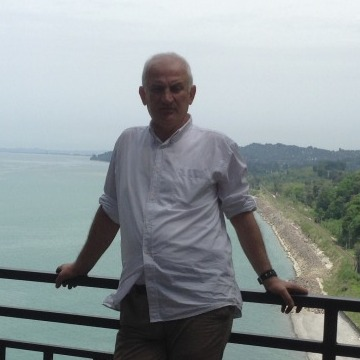 tunc recep, 50, Istanbul, Turkey