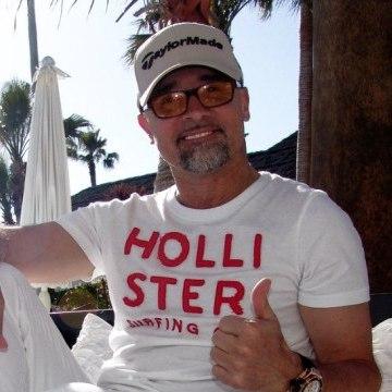 Patrick Roussel, 47, Marbella, Spain