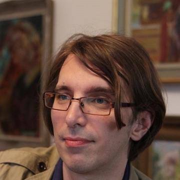 Łukasz Rzepiński, 40, Oslo, Norway
