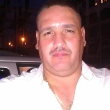 Johnson Hackman, 57, Florida, United States