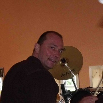 martin, 45, Berlin, United States