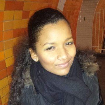 Olivia, 31, Abidjan, Cote D'Ivoire
