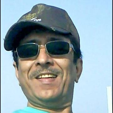 Saeed Al Falasi, 62, Dubai, United Arab Emirates