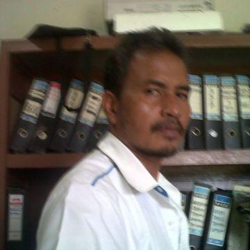 syafrizal, 43, Medan, Indonesia