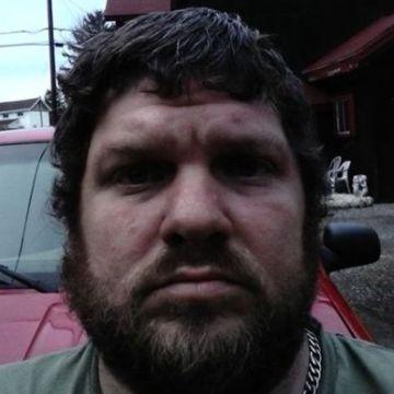 corrie slagle , 45, Punxsutawney, United States