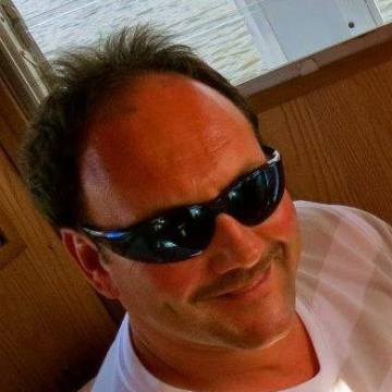 rick a keefer, 50, Antioch, United States