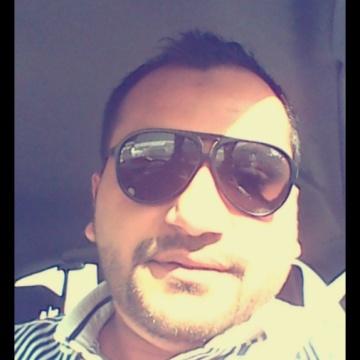 Kaamran Afzal, 29, Dubai, United Arab Emirates