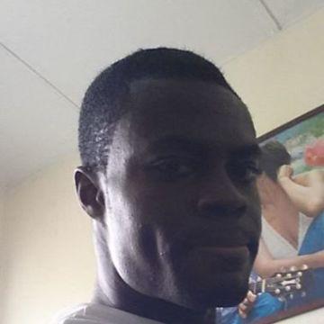 stephen, 28, Lagos, Nigeria