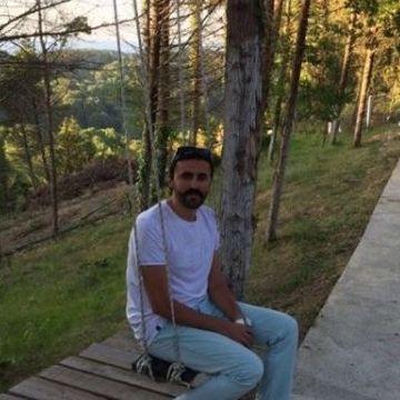 Mehmet sert, 48, Izmir, Turkey