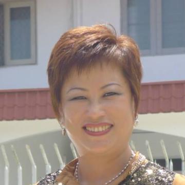 Linda Terry, 43, Presque Isle, United States