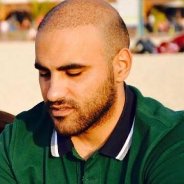 Hamed, 29, Dubai, United Arab Emirates