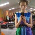 Anna, 26, Tyumen, Russia