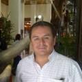 Felipe Lopez, 42, Mexico, Mexico