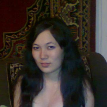 Tina, 21, Almaty (Alma-Ata), Kazakhstan