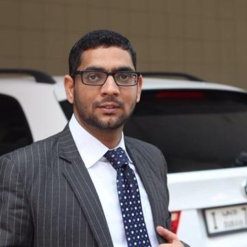Zahid , 32, Dubai, United Arab Emirates
